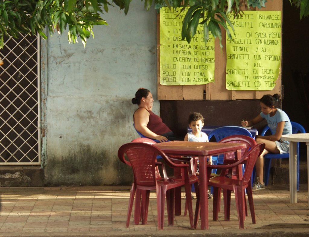 Restauracje z miejscem dla dzieci są coraz częściej spotykane