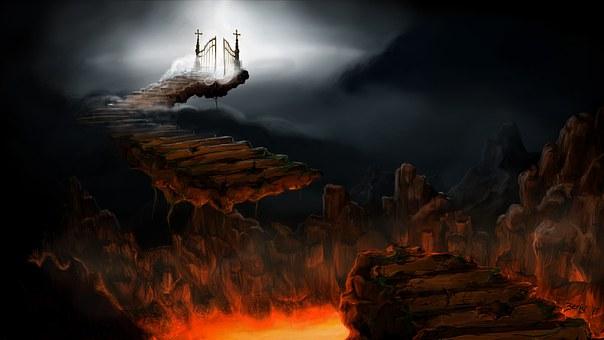 Trochę fantazji zmieni nasze schody